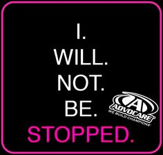 I am on my new life path and I won't be stopped!  Visit my website for your new life path to health.  www.advocare.com/130433273