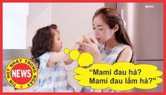 Elly Trần bật khóc trước sự quan tâm của con gái Cadie [Tin hot nhất tro...