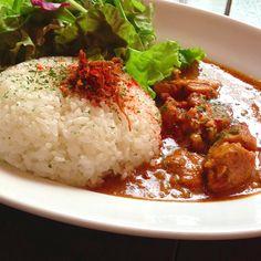 カレー curry