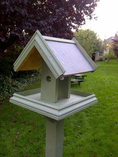 Harrogate Birdtables - Latest products