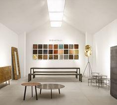 De Castelli booth #salone2015 Photo: © Alberto Parise — presso Salone Internazionale del Mobile - Fuorisalone.