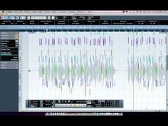 ▶ Vocal Tuning with Pitch Correct and Vari Audio in Cubase and Nuendo - YouTube