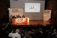 """Conferência """"Os novos Desafios do Estado Social"""" inserida no Ciclo de Conferências """"A Social-Democracia para o Século XXI"""" com Luís Filipe Pereira, Fernando Ribeiro Mendes e Manuel Lemos. 25 de julho de 2014."""