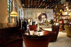 Nonostante Marras, Atelier Marras, Milano