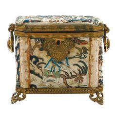 A Treasured Box