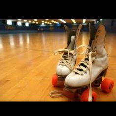 Roller skating :)