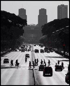 Caracas eres bella, no lo olvides!! Venezuela