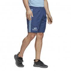 Short Rugby Blues 2020 / adidas Super Rugby, Adidas Logo, Blues, Short, Gym Men, Fashion, Rugby Men, Moda