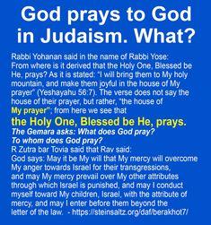 Praying To God, Rabbi, Judaism, Verses, Blessed, Names, Joy, Sayings, Lyrics
