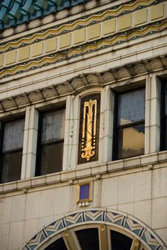 Asheville, North Carolina, has more Art Deco buildings in the southeast outside of Miami, Florida.  Go to www.YourTravelVideos.com or just click on photo for home videos and much more on sites like this.