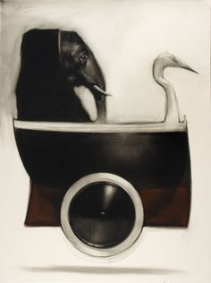Boat with Wheel James McLaughlin Way :: WAY Studios ::