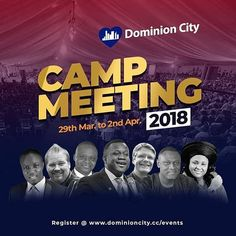 BRACE YOURSELF... The real big thing is here... CAMP MEETING 2018. #DominionCity #CM2018 #Nightofglory #Campmeeting2018 #DcHqEnugu Church Graphic Design, Church Design, Photo Card Maker, Tarpaulin Design, Flyers Ideas, Design Campaign, Real Big, Flyer Design Inspiration, Event Poster Design