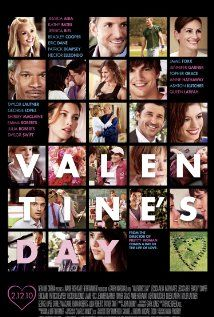 Valentine's Day (2010)   Have you seen this movie? This is for anyone and any situation. Did we mention Taylor Swift is in it?