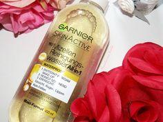 Monalicious World: Review: Garnier Mizellenwasser All-in-One Waterproof*