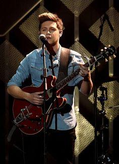 Isn't he perfect