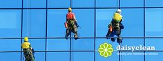 Ever thought professional window cleaning was an unnecessary luxury? Then read on!