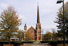 First Presbyterian Church of Warren