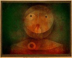 Paul Klee, Pierrot Lunaire, 1924