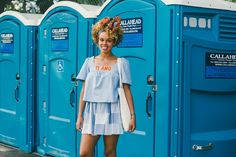The Most Inspiring Style From Brooklyn's Afropunk Festival - Racked