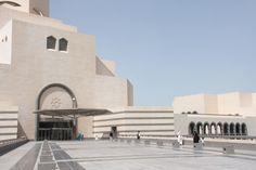 Museum of Islamic Art, Doha, Qatar.