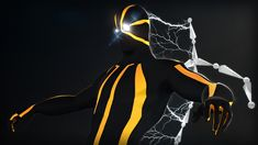 In this series of tutorials, we will learn a straightforward approach to transferring a motion-captured performance to a custom rig. Cinema 4d, Rigs, Darth Vader, Batman, Superhero, Digital, Movie Posters, Fictional Characters, Software