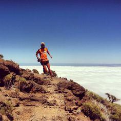 Josh Arthur - La Palma #UHhydratesME