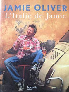 Un de mes Jamies book préféré !