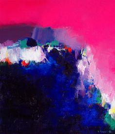 november2010_2 by Hiroshi Matsumoto, via Flickr #colorful #abstract #art