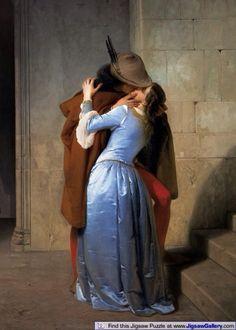 """""""Le baiser est la façon la plus sûre de se taire en disant tout"""""""