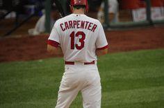 Matt Carpenter :)