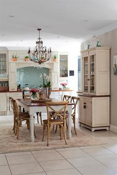 Decorators and homeowners share their top tips for quickly and easily giving your home a Decor, Home, Sweet Home, Interior, Remodel, House, Kitchen, Dining, Dining Room