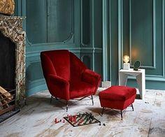 Laat je inspireren bij Woonland Interieurs! | Woonkamers | Pinterest
