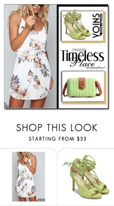 """""""YOINS 14 / 30"""" by ozil1982 ❤ liked on Polyvore featuring yoins, yoinscollection and loveyoins"""