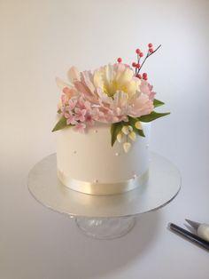 Mather cake