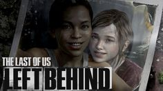 The Last of Us – Left Behind: The Zombie Apocalypse vs. Female Friendship and Much, Much Latest Video Games, Great Videos, Gta 5, Lgbt Groups, Passionate Romance, Last Of Us Remastered, Ashley Johnson, Cinematic Trailer, Leave Behind