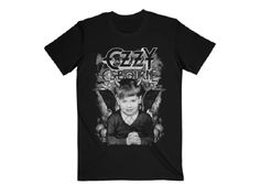 OZZY OSBOURNE Is Now Selling Baby OZZY T-Shirts
