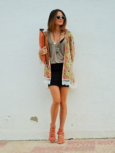 Get this look: http://lb.nu/look/7765838  More looks by Rebeca LookForTime: http://lb.nu/lookfortime  Items in this look:  Newdress Kimono