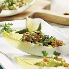 Find more healthy and delicious diabetes-friendly recipes like Roasted-Garlic Guacamole With Endive Scoops on Diabetes Forecast®, the Healthy Living Magazine.