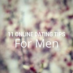 Five Quick-Win Online Dating Profile Tips For Men