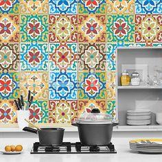 3 Azulejos e ladrilhos no blog Detalhes Magicos