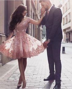 Que vestido lindo !