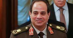 السيسى مغازلا المصريين قبل اعلان ترشحة للرئاسة على المصريين الوقوف خلف جيشهم