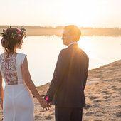 Foto de boda de septiembre 23 de Антон Дирин en MyWed