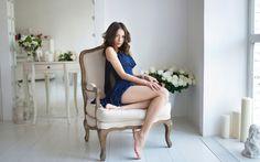 девушка в овальном кресле фото: 3 тыс изображений найдено в Яндекс.Картинках