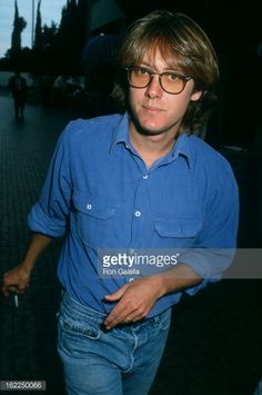 Young James Spader -
