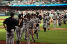 Navarro aportó en victoria 14 de Sale y los White Sox superan a Astros.