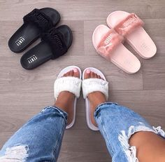 70 Puma slippers ideas in 2020   me too