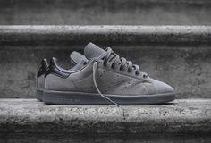 Adidas Stan Smith Charcoal