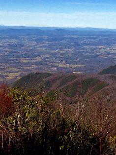 Viking mountain Greeneville Tennessee