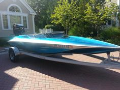 Speed Boat For Sale, Power Boats For Sale, Fast Boats, Cool Boats, Speed Boats, Design Net, Boat Design, Marshmello Helmet, Florida Georgia